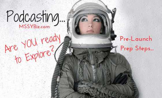 Are you ready to explore podcasting?